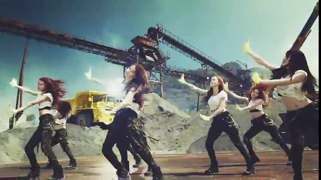 Catch Me If You Can (SNSD ver 9)