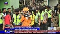 Banjir Bandang Garut, Banyak Jenazah Ditemukan Jauh dari Rumah