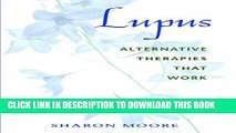 Collection Book Lupus: Alternative Therapies That Work