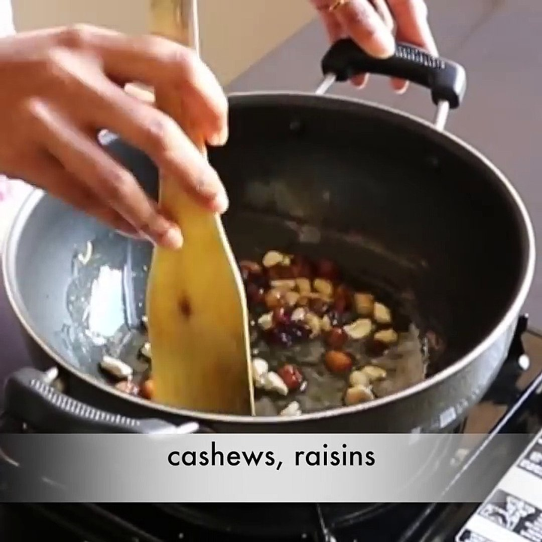 rava ladoo recipe - suji laddu recipe - sooji ladoo recipe - YouTube