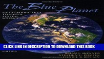 [PDF] The Blue Planet: An Introduction to Earth System Science [Full Ebook]