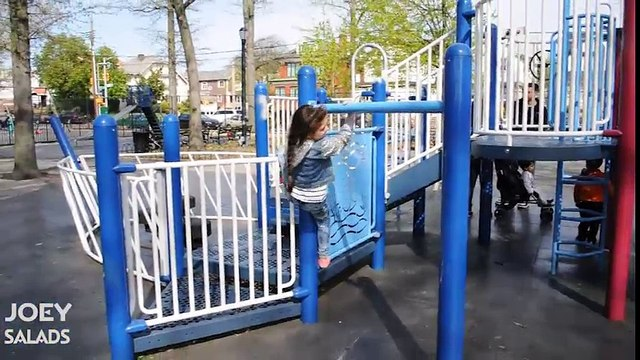 CHILD ABDUCTION (Social Experiment)