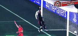 Lượt đi bán kết Champions League 2014-2015: Tevez giúp Juventus giành chiến thắng trước Real Madrid