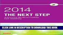 [PDF] The Next Step: Advanced Medical Coding and Auditing, 2014 Edition, 1e Full Colection