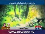 Indian army moves heavy artillery guns along LoCIndian army moves heavy artillery guns along LoC