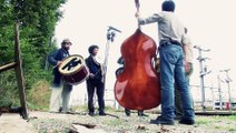 Moriarty - Little Sadie - Session acoustique