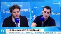 """Bastien Cadéac : """"M6 connaissait mon parcours, je n'ai rien à me reprocher"""""""