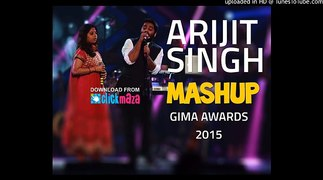 Arijit Singh MASHUP 2016 top songs best songs new