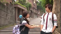 SS501 KIM HYUN JOONG MV55~OST Playful Kiss - One More Time