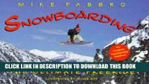 [PDF] Snowboarding: The Ultimate Free Ride Full Online