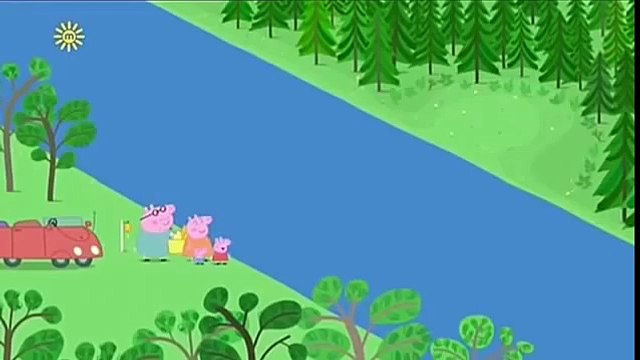 Peppa Pig English Episodes Season 4 Episode 33 The Little Boat Full Episodes 2016