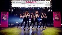 Drama (Nine Muses) - Vũ đạo bị cấm