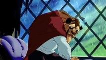 La mort de Gaston - La Belle et la Bête
