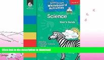 READ BOOK  Interactive Whiteboard Activities: Math: (Interactive Whiteboard Activities)  BOOK