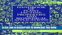 [PDF] Handbook of Plant Lectins: Properties and Biomedical Applications Full Online