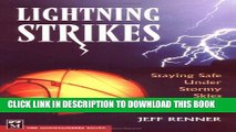 [PDF] Lightning Strikes: Staying Safe Under Stormy Skies Full Online