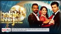 Jhalak Dikhhla Jaa 9 | Arjun Bijlani will NOT make a Wild Card Entry on the popular showJhalak Dikhhla Jaa 9 | Arjun Bijlani will NOT make a Wild Card Entry on the popular show