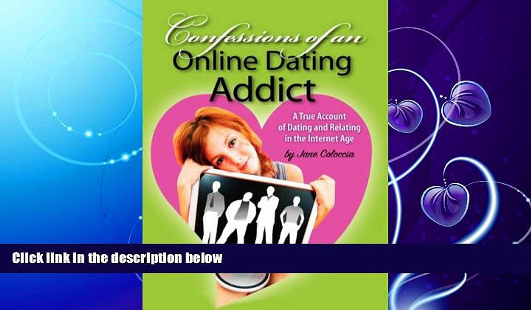Online dating Confessions