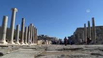 Patara Kazı Çalışmalarında Daha Derine İnilecek - Antalya