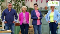 BBC to launch 'Great British Bake Off' rival show