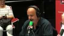 Une journée ordinaire à France Inter #épisode 10 - L'humeur de Daniel Morin
