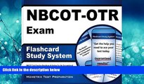 Choose Book NBCOT-OTR Exam Flashcard Study System: NBCOT Test Practice Questions   Review for the