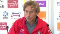 Rugby - Toulon - RCT : Dominguez «Clermont, un très gros challenge»