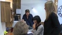 Savoie : Les infirmières libérales sont en grève