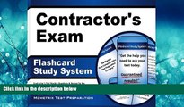 Popular Book Contractor s Exam Flashcard Study System: Contractor s Test Practice Questions