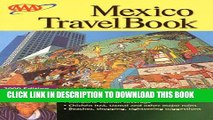 New Book AAA 2000 Mexico TravelBook (Aaa Mexico Travelbook, 2000)