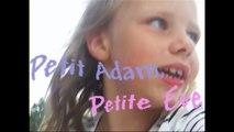 Petit Adam, Petite Eve - Version sous-titrée