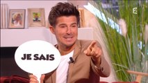 """L'interview """"Tu sais ou tu sais pas"""" de Vincent Niclo #AmandaF2"""