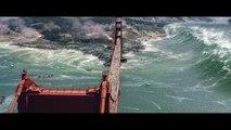 Scène du Tsunami - San Andreas