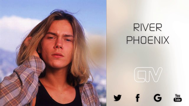 River Phoenix - Facts and Trivia!