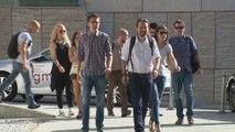Podemos propone un gobierno PSOE-Podemos