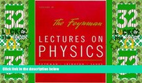 Big Deals  The Feynman Lectures on Physics (3 Volumes)  Best Seller Books Best Seller