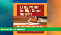 Big Deals  Essay Writing for High School Students  Free Full Read Best Seller