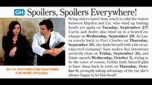 9-26-16 SID GH SPOILERS Sam Dante Laura Anna Andre Liz Hayden General Hospital Promo Preview 9-23-16