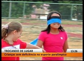 TROCANDO DE LUGAR