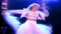 9 MADONNA Like A Virgin The Virgin Tour 1985