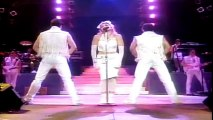 10 MADONNA Material Girl The Virgin Tour 1985