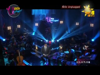 Hiru Unplugged 23/09/2016 Part 2
