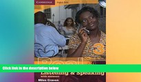 Must Have PDF  Cambridge English Skills Real Listening and Speaking 3 with Answers and Audio CD