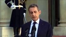 Didier Barbelivien, éternel soutien de Nicolas Sarkozy