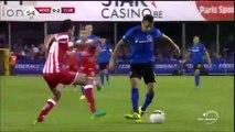 Jose Izquierdo Goal - Club Brugge 2 - 0 Mouscron-Peruweiz & Jupiler Pro League 23/9/2016 HD