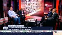 Les livres de la dernière minute: Laurent Mauduit, Dominique Reynié et Anne-Caroline Paucot - 23/09