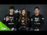 [VIPL S2] Vainglory Hunters Team Promotion ENG 151216