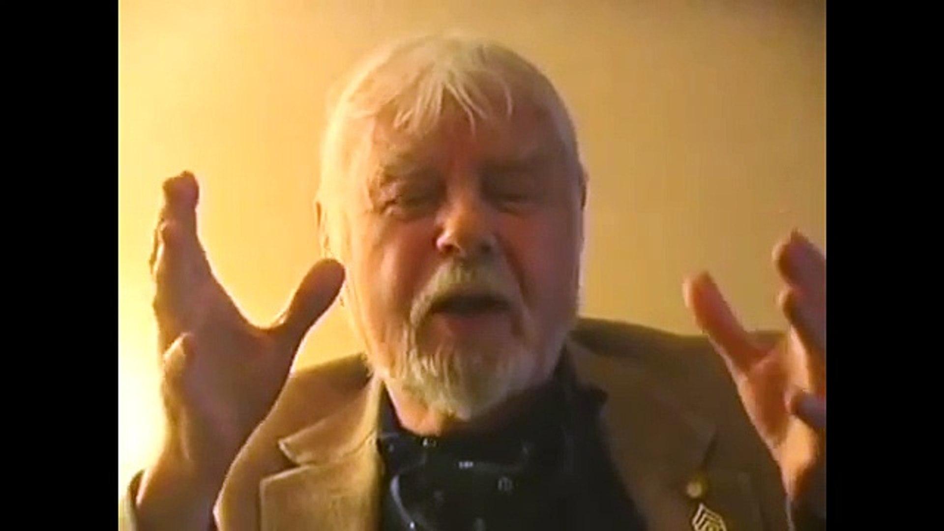 Robert Dean - La llegada de Nibiru   PLANETA X , (DOBLADO ESPAÑOL)