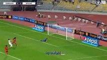 اهداف مباراة الزمالك والوداد 16-9-2016 كامله HD في إياب نصف نهائي دوري أبطال أفريقيا