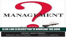 [PDF] Management? It s Not What You Think! Popular Colection